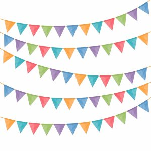 14899982-bunting-flags